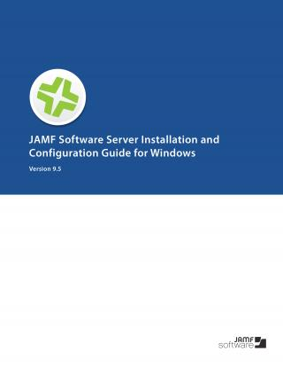Casper-Suite-9.5-JSS-Installation-Guide-for-Windows