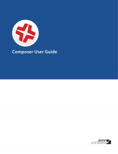 Composer User Guide