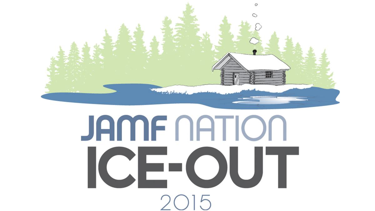 Join us at Ice-Out 2015 to get the inside track on Apple IT.