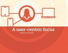 A user-centric focus