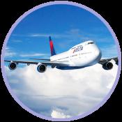 JAMF Nation User Conference | Air transportation