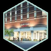 Courtyard Marriott - Downtown