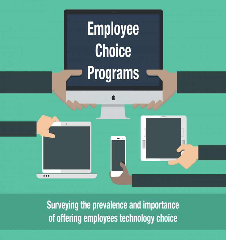 employee choice program ebook