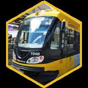 JNUC Travel - Ground transportation