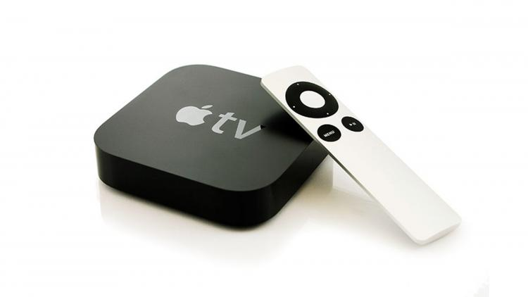 Win an Apple TV by tweeting us your best Apple in the classroom story.