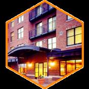 Residence Inn at The Depot Minneapolis