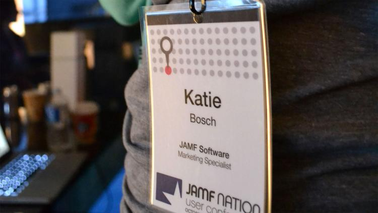 The Conference Zone - JAMF Nation User Conference