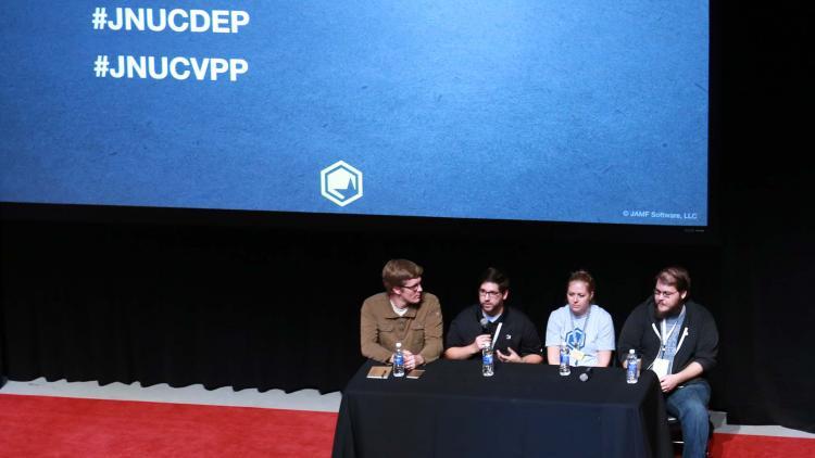 VPP & DEP Panel