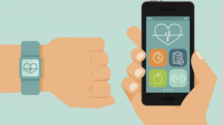 Discover how wearables, like the Apple Watch, can help provide information about thoughts and emotions.