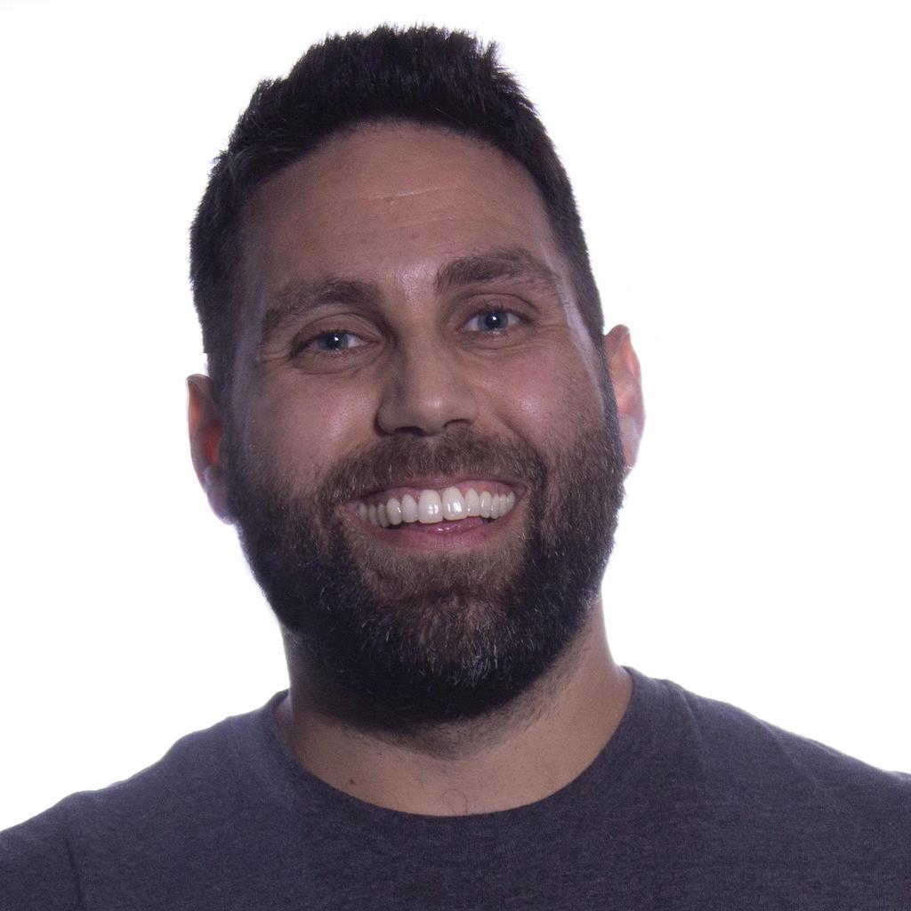 Photo of Josh Stein