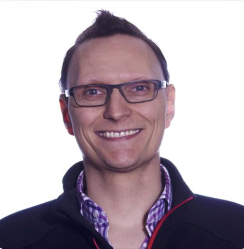 Photo of Matthias Wollnik