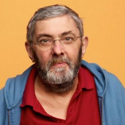 Photo of Tony Williams